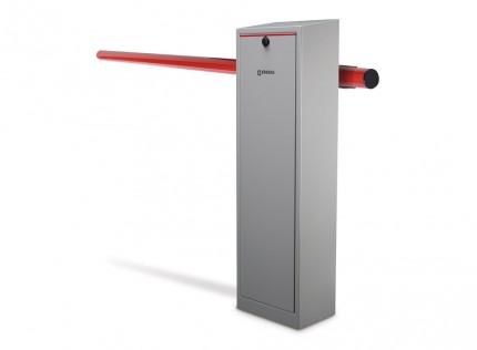 Barrera electromecánica Net 4m NTS424E para accesos residenciales y comunitarios