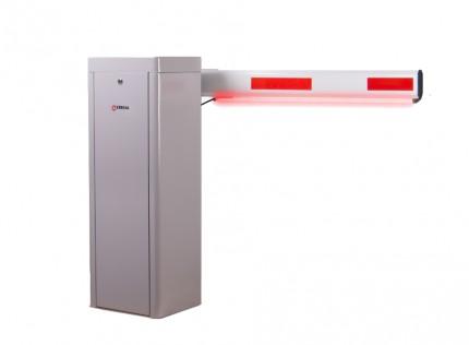 Barrera electromecánica Ultra 3m para accesos residenciales y comunitarios