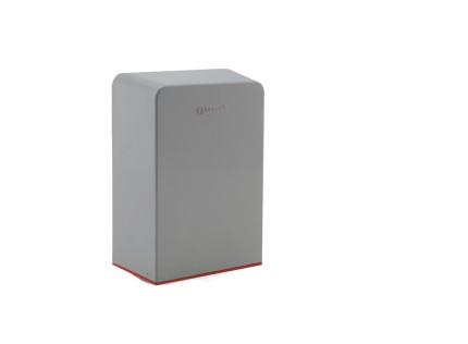 Baterías auxilares con cargador ADN01 para automatismos de puertas