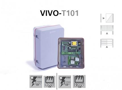 Cuadros VIVO-T101 para puertas correderas y basculantes