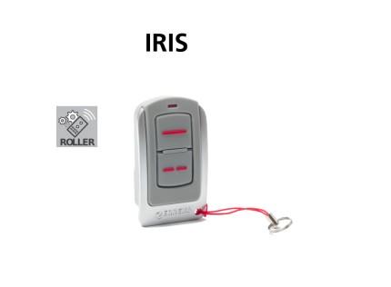 Emisor IRIS de código cambiante 433.92-868.35 MHZ código roller code para puertas de garaje